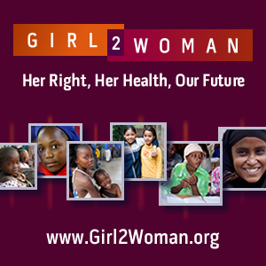 Visit Girl2Woman.org