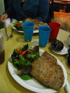 Cafenation crepes, coffee and tea